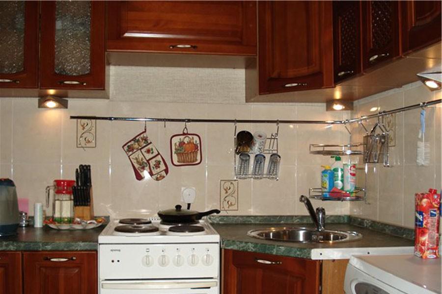 фото кухни на 12 кв метрах