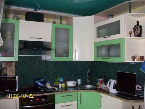 Дизайны кухни 6 квадратных метров
