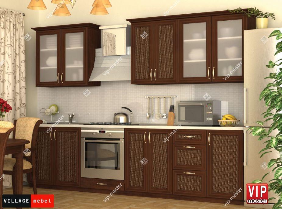 дизайн кухни фотогалерея: